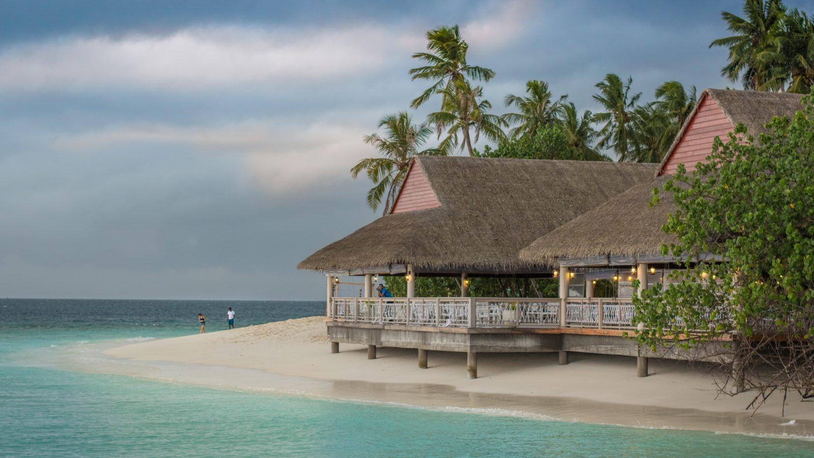 Gorgeous beach house on the ocean