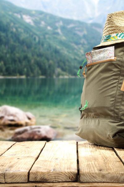Travel Pretty Lake