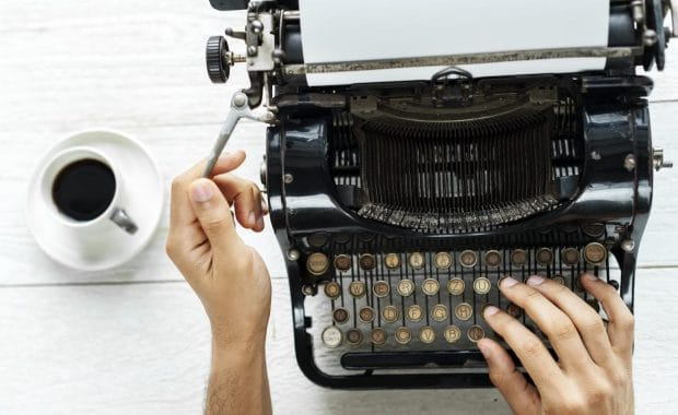 WordPress 5.0 replaces classic editor with actual typewriter
